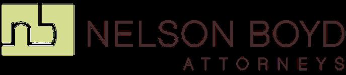 Blog – Nelson Boyd Attorneys, PLLC